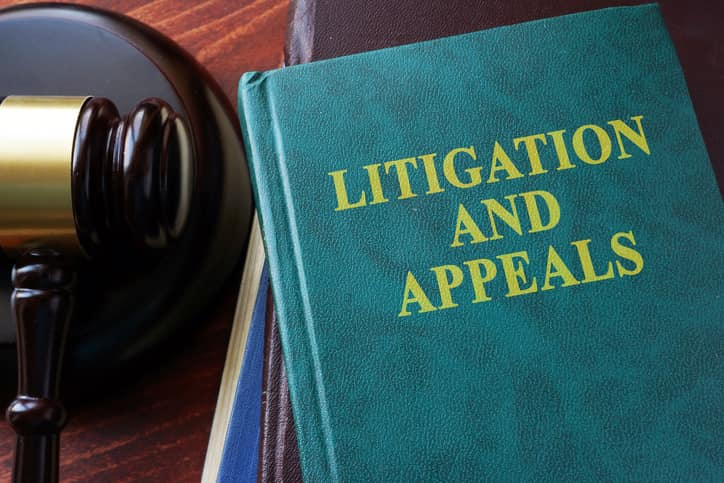 How to Appeal the Court's Decision