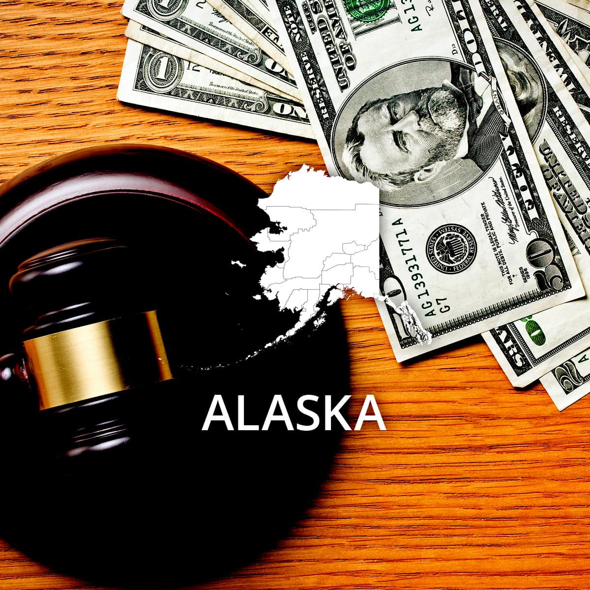 How to File Bankruptcy in Alaska