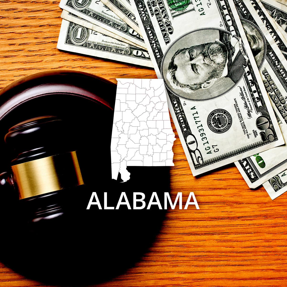 How to File Bankruptcy in Alabama