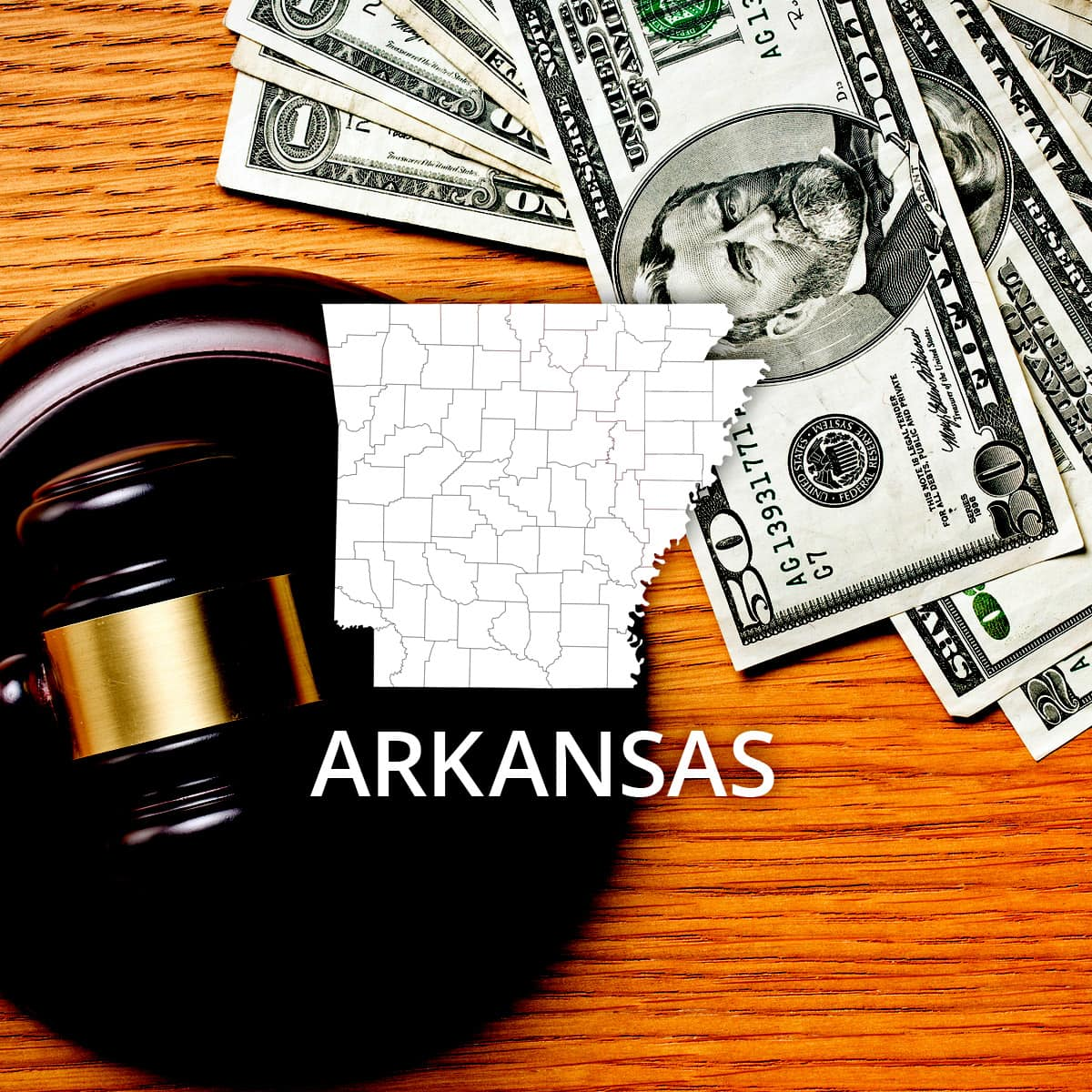 How to File Bankruptcy in Arkansas