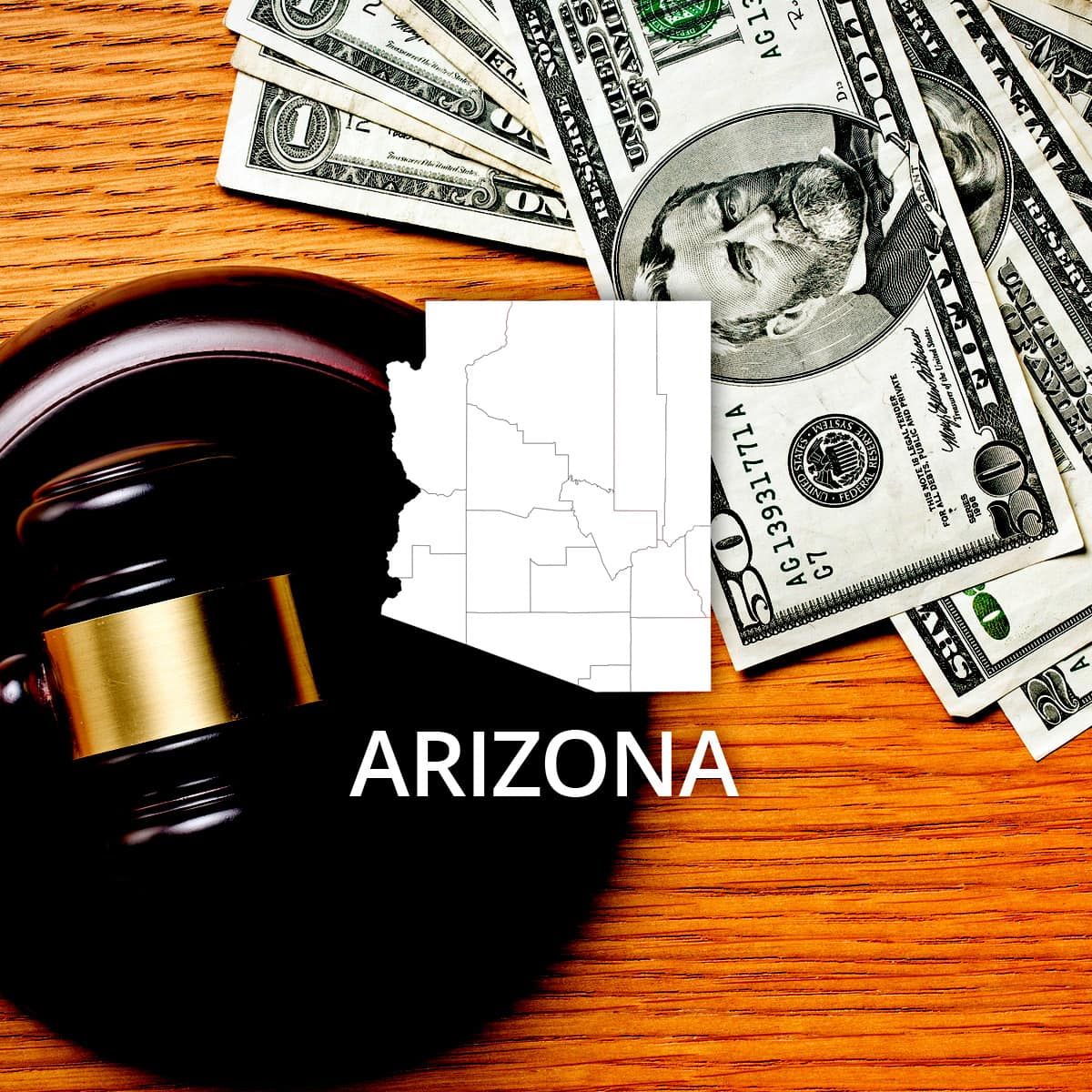 How to File Bankruptcy in Arizona