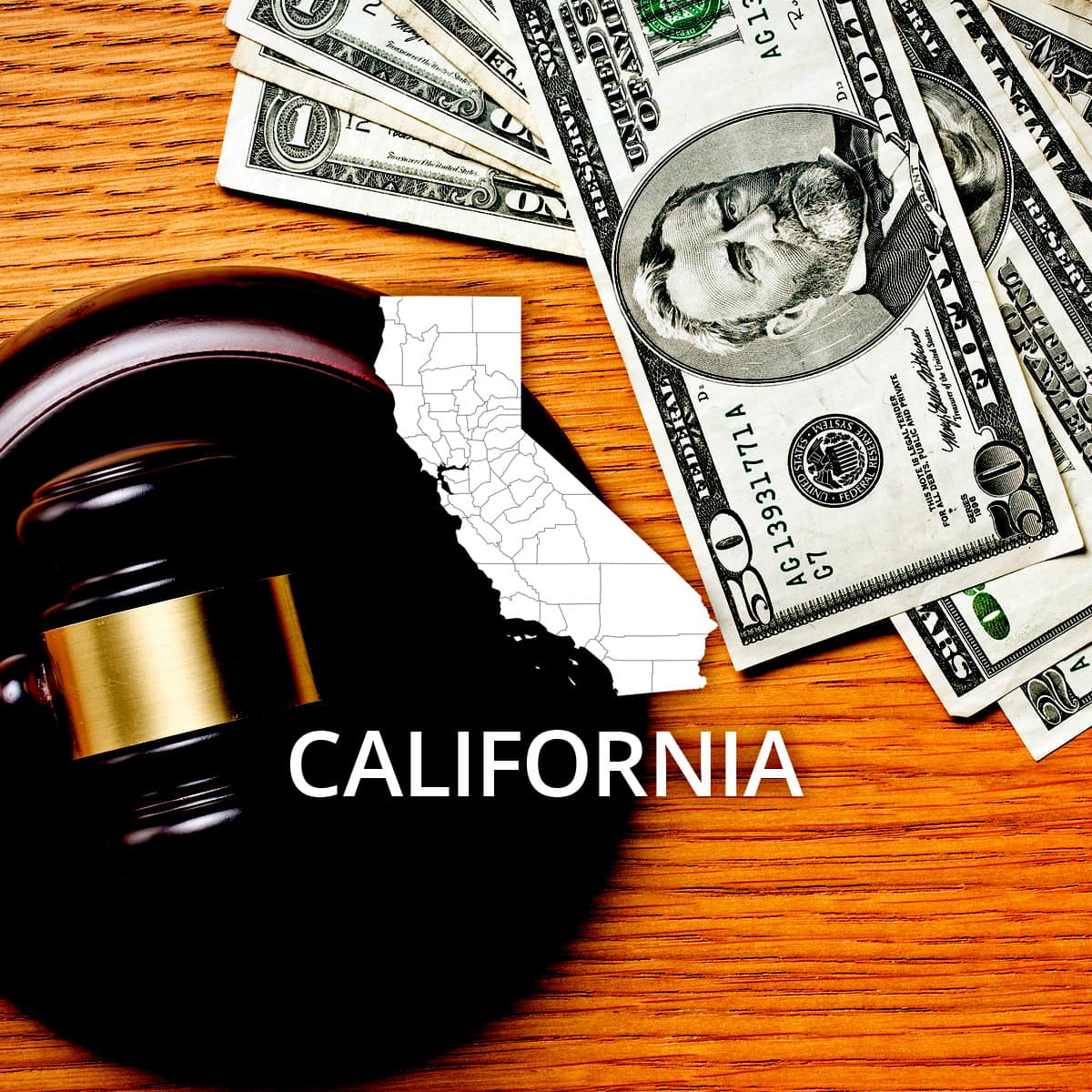 How to File Bankruptcy in California