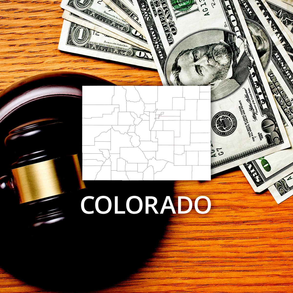 How to File Bankruptcy in Colorado