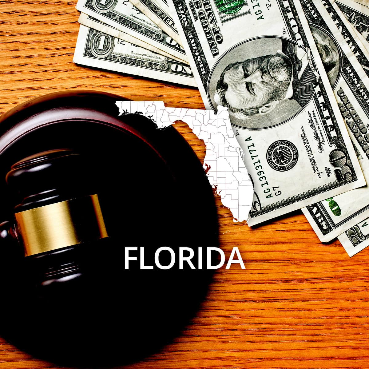 How to File Bankruptcy in Florida