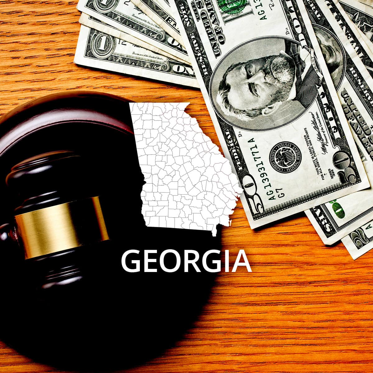 How to File Bankruptcy in Georgia - RecordsFinder