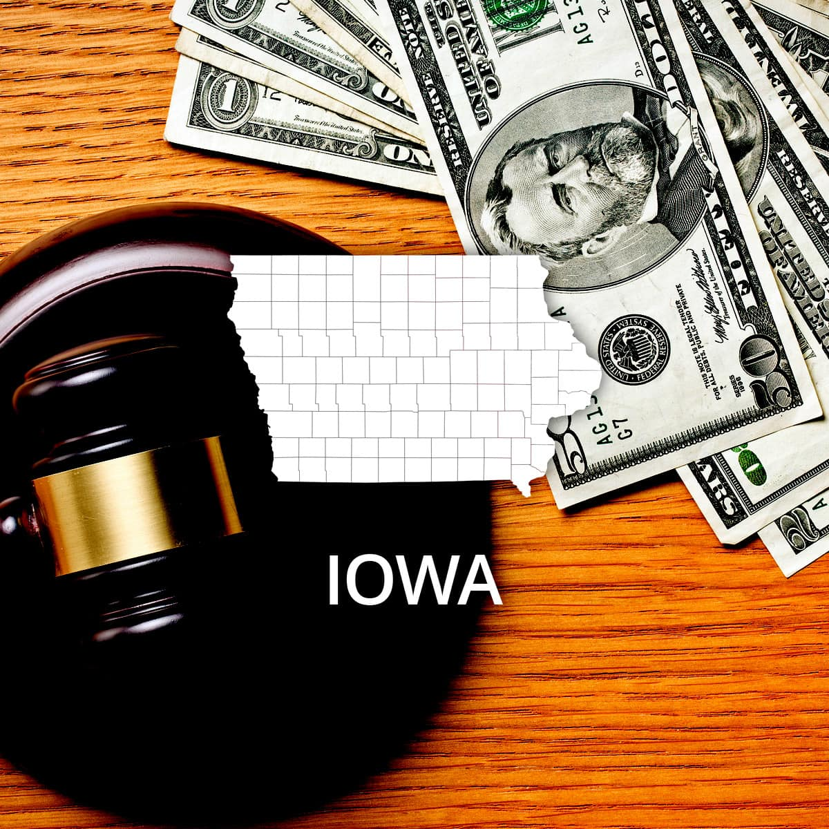 How to File Bankruptcy in Iowa