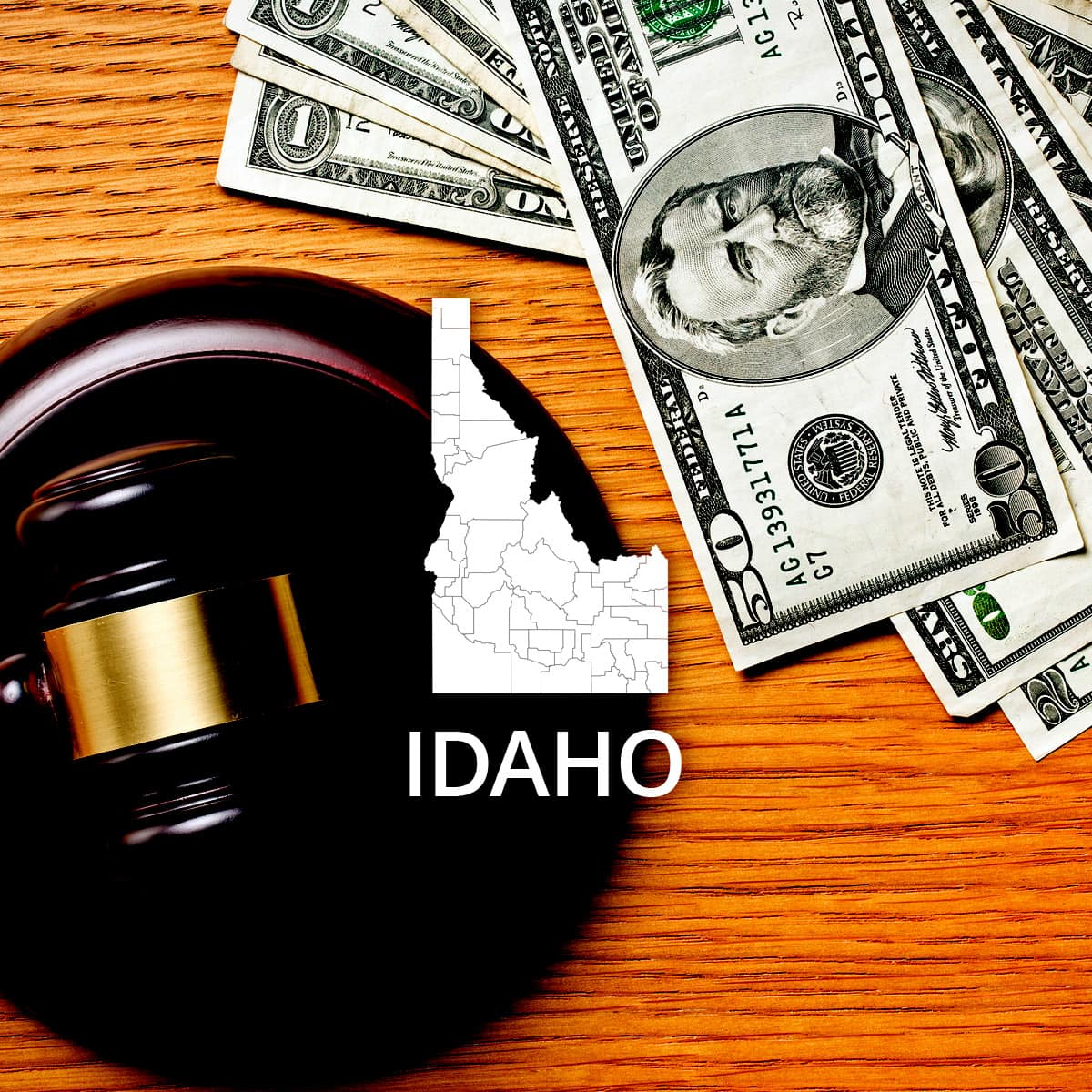 How to File Bankruptcy in Idaho