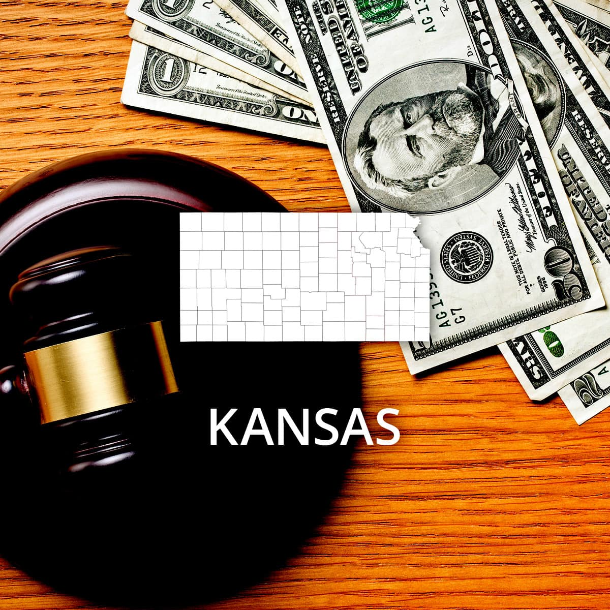 How to File Bankruptcy in Kansas - RecordsFinder