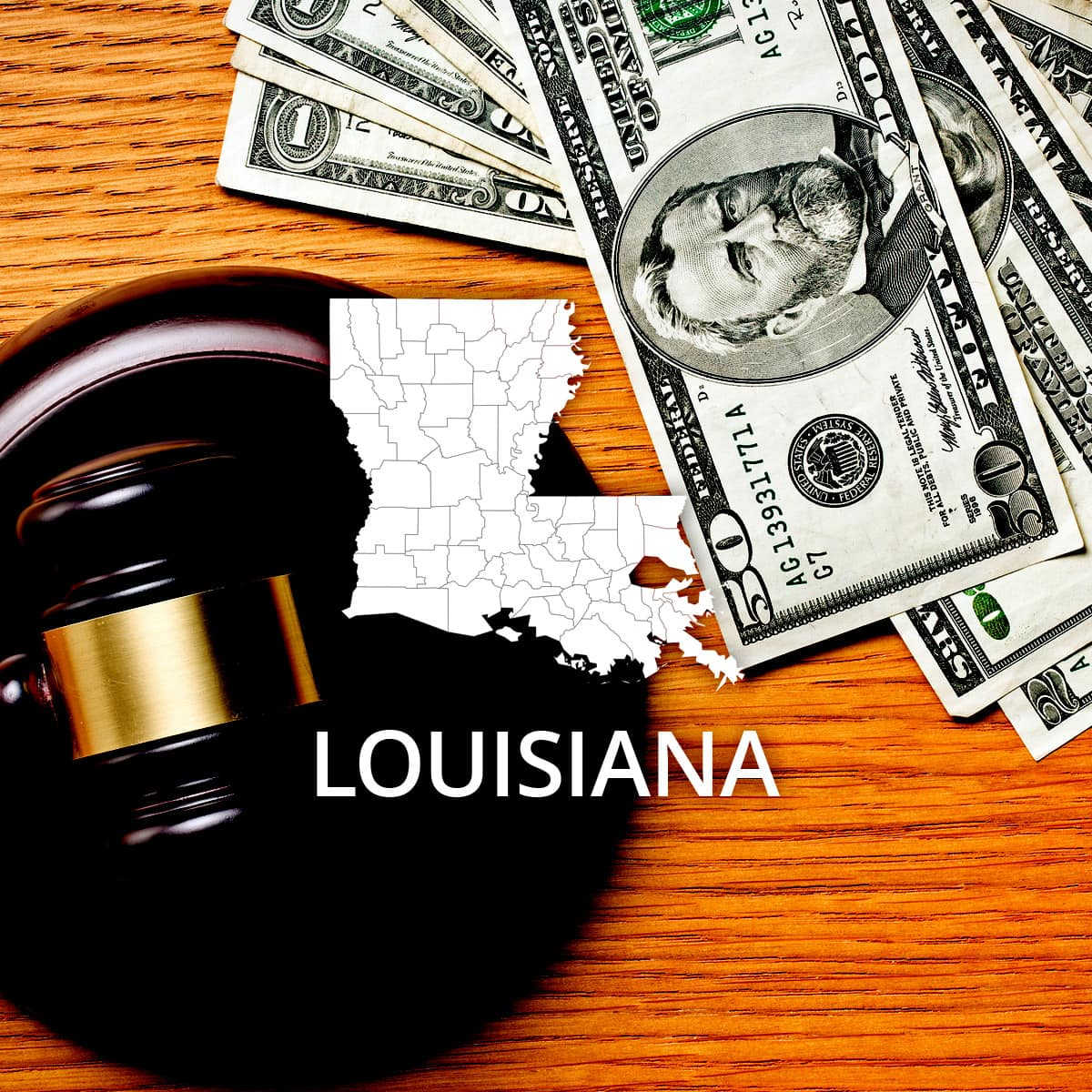 How to File Bankruptcy in Louisiana
