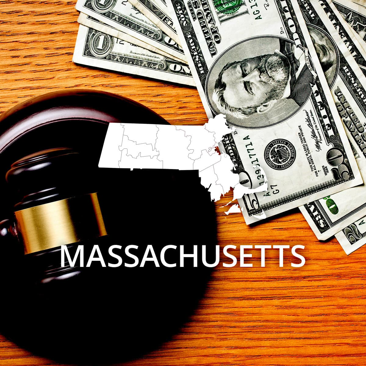 How to File Bankruptcy in Massachusetts