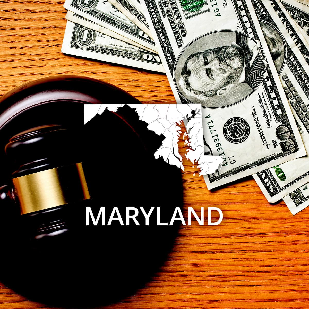 How to File Bankruptcy in Maryland