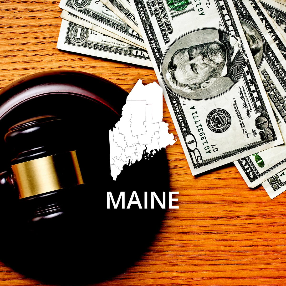 How to File Bankruptcy in Maine