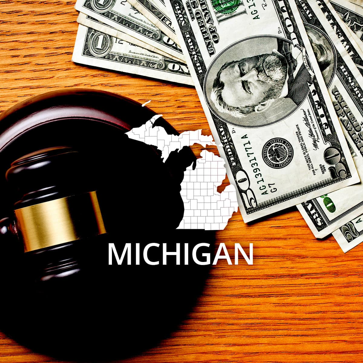 How to File Bankruptcy in Michigan