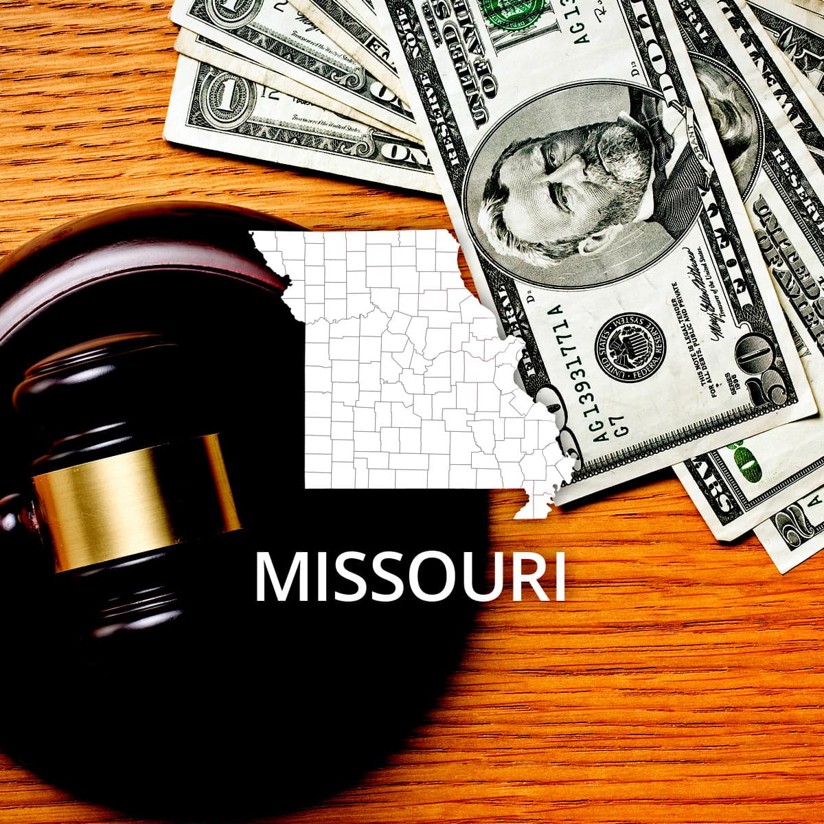 How to File Bankruptcy in Missouri