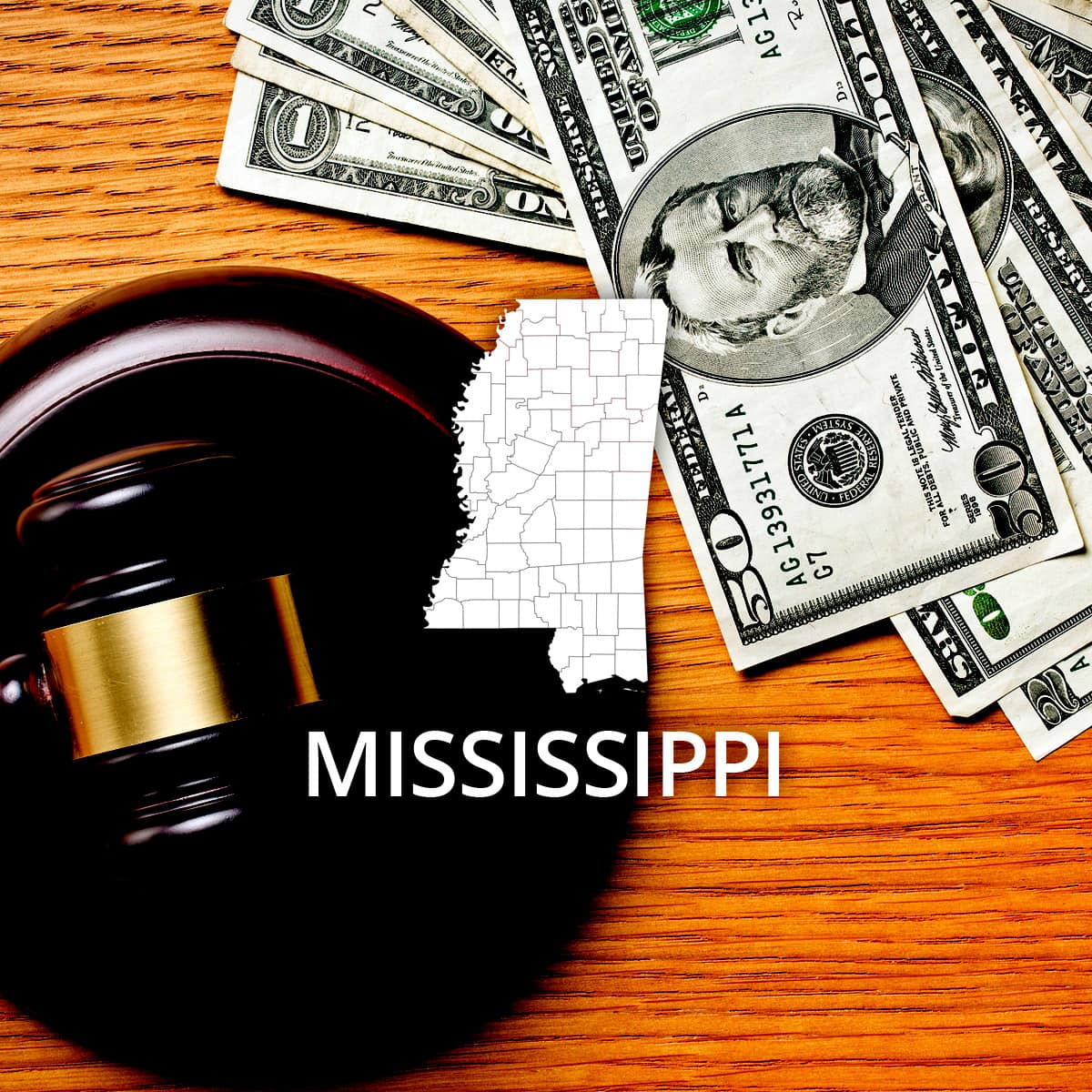 How to File Bankruptcy in Mississippi