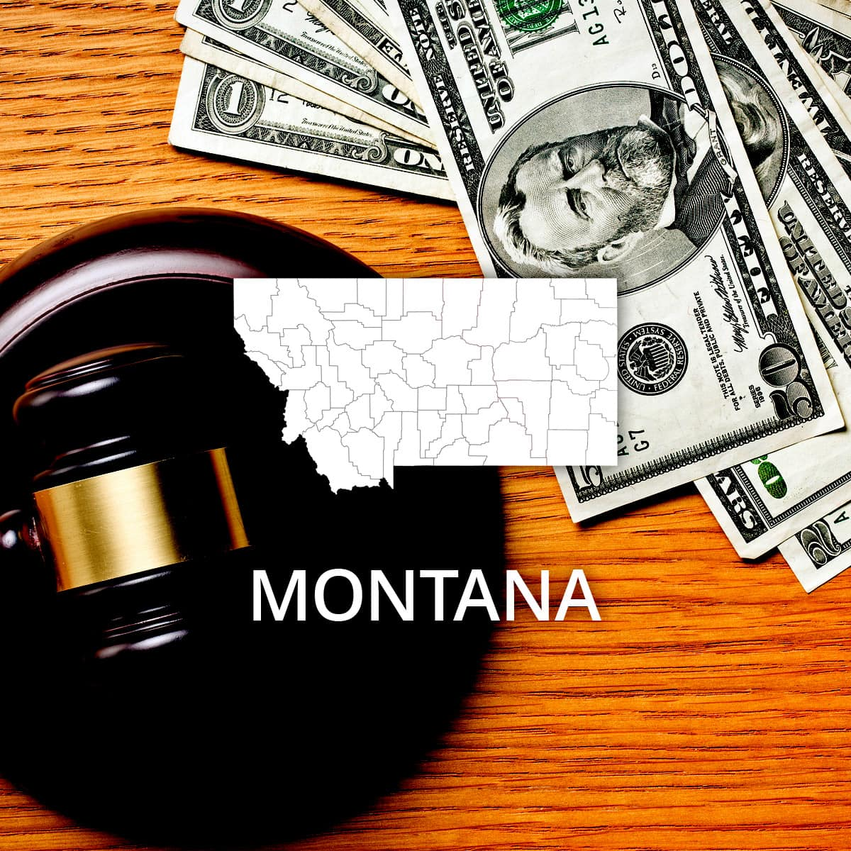 How to File Bankruptcy in Montana