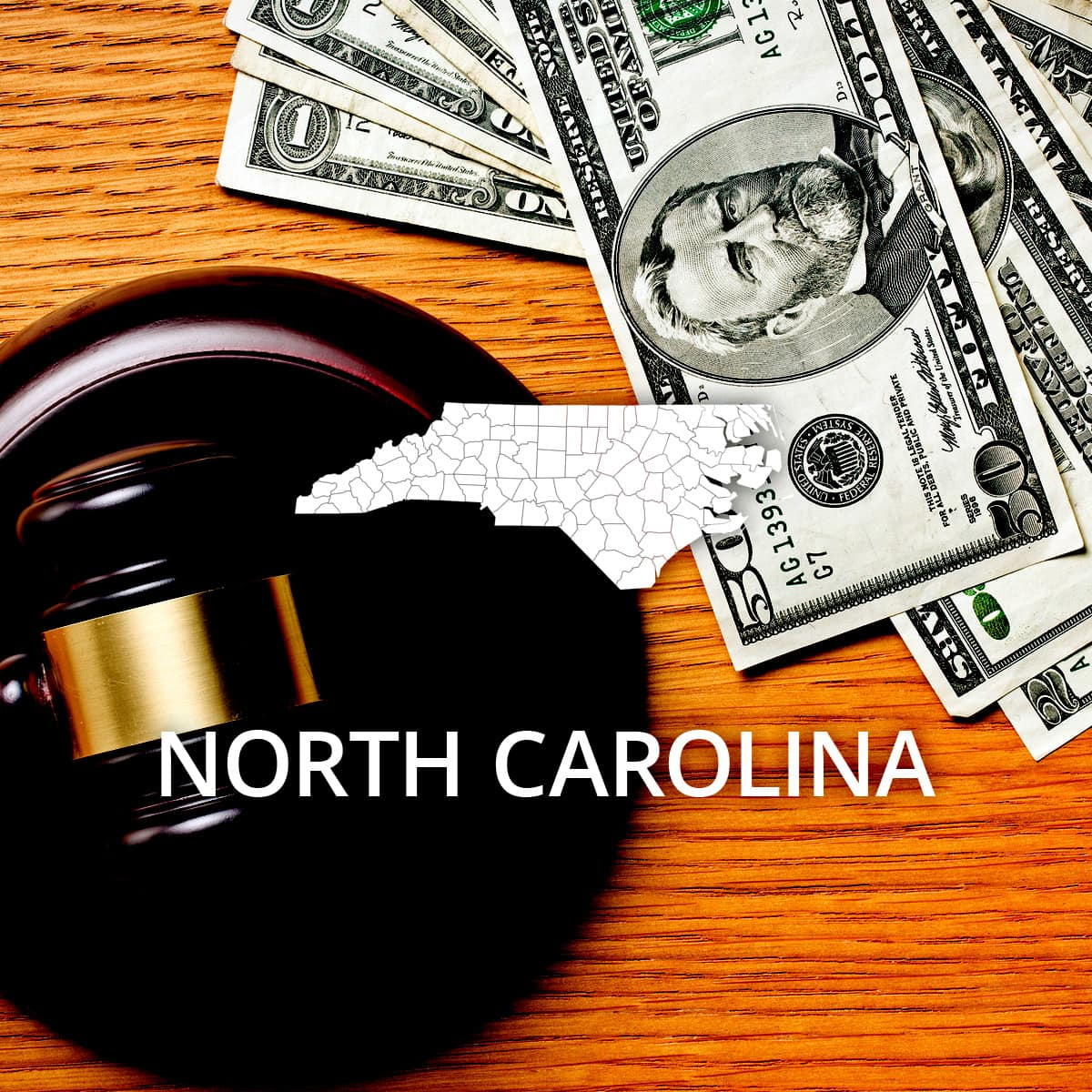 How to File Bankruptcy in North Carolina