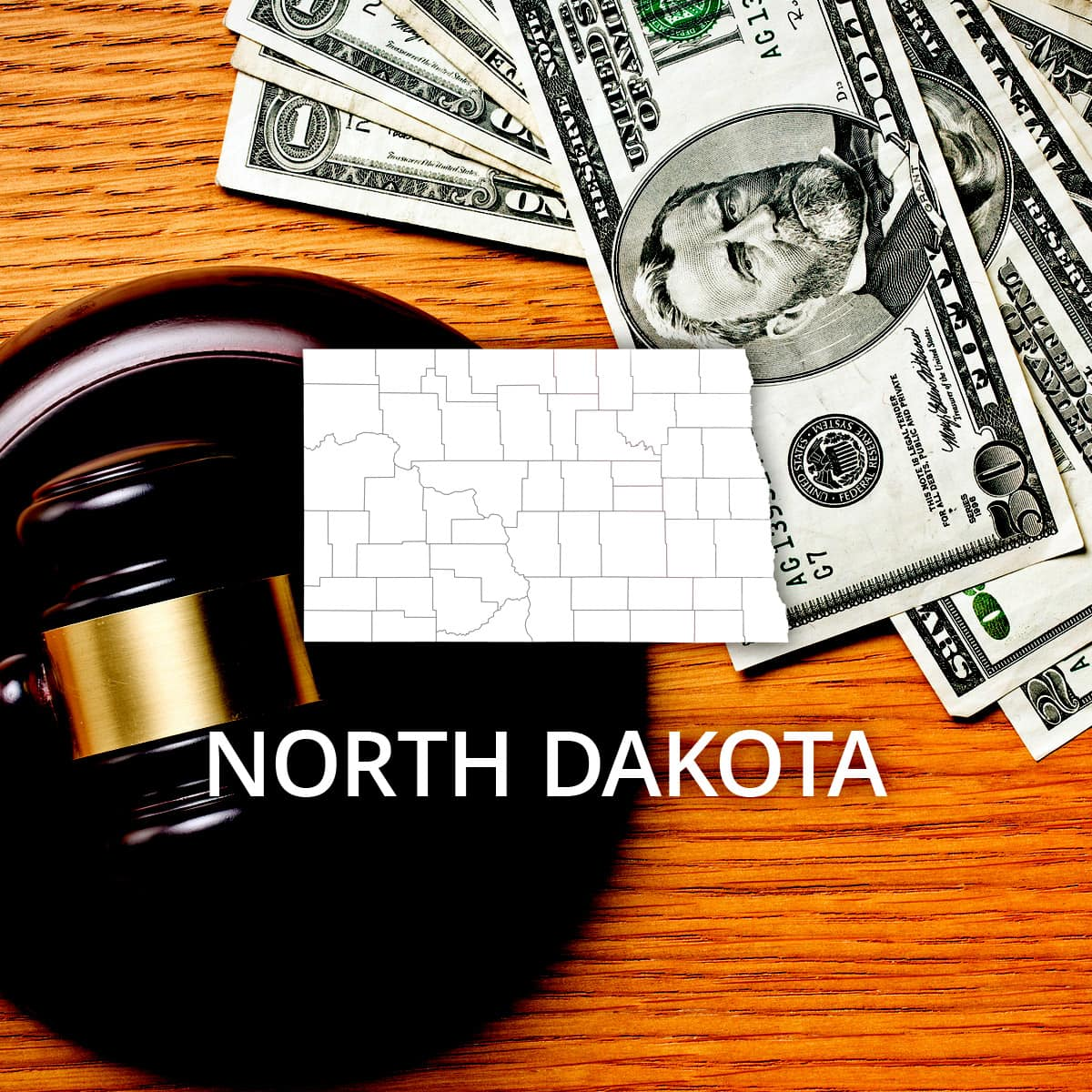 How to File Bankruptcy in North Dakota