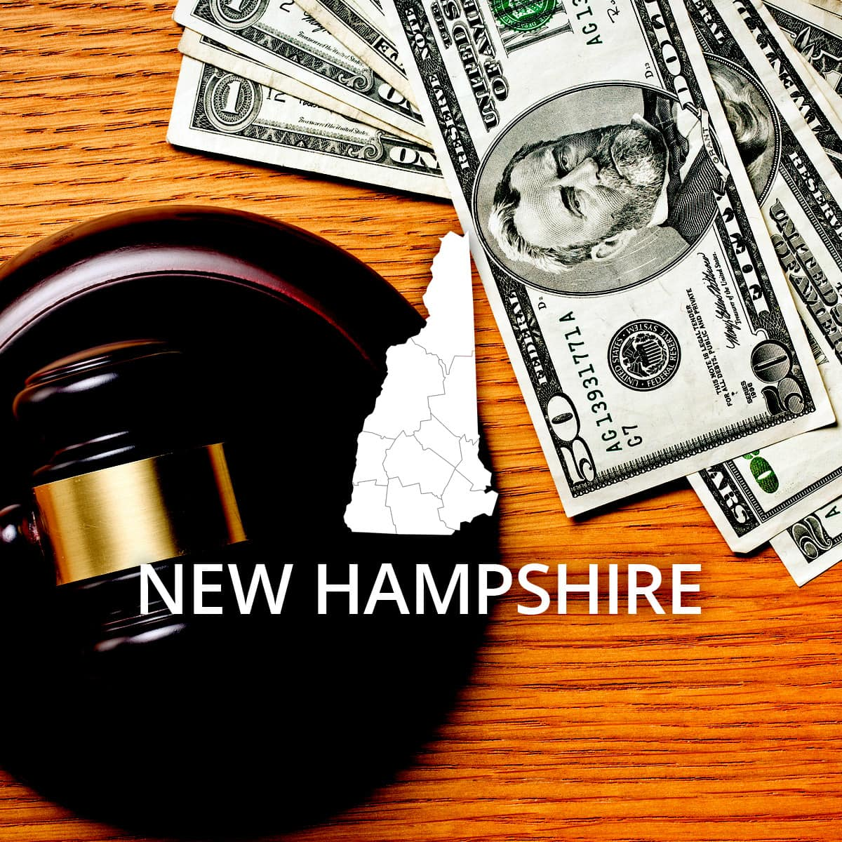 How to File Bankruptcy in New Hampshire