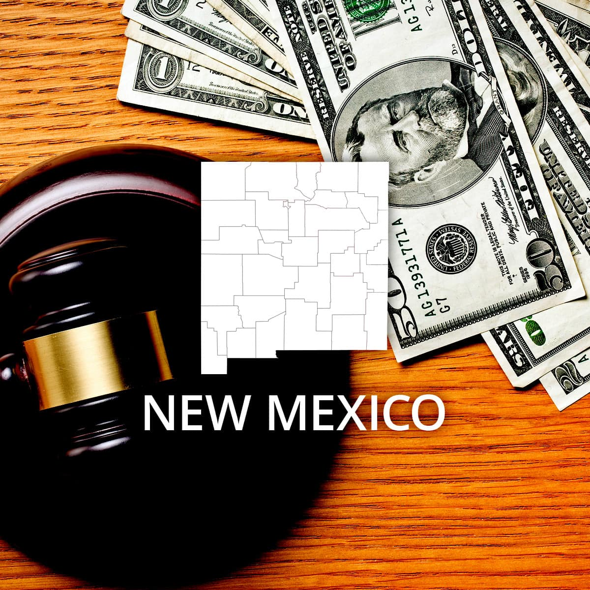 How to File Bankruptcy in New Mexico