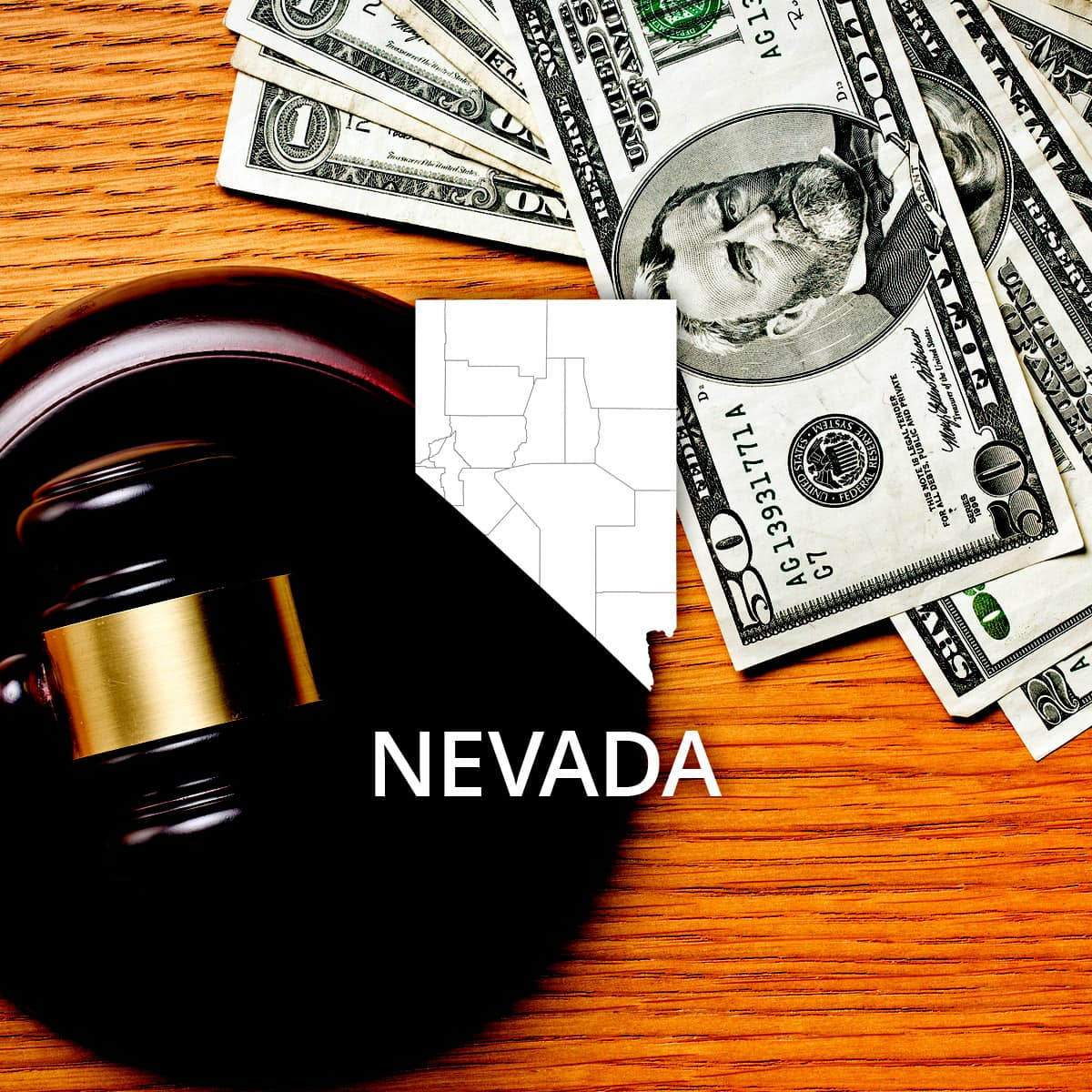 How to File Bankruptcy in Nevada