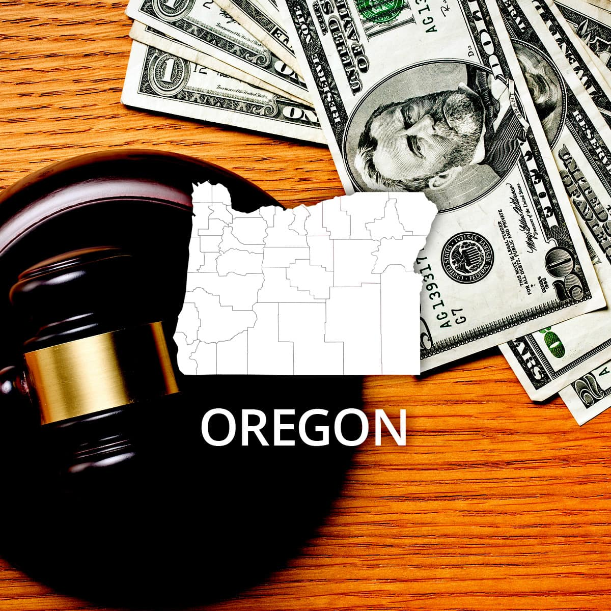 How to File Bankruptcy in Oregon