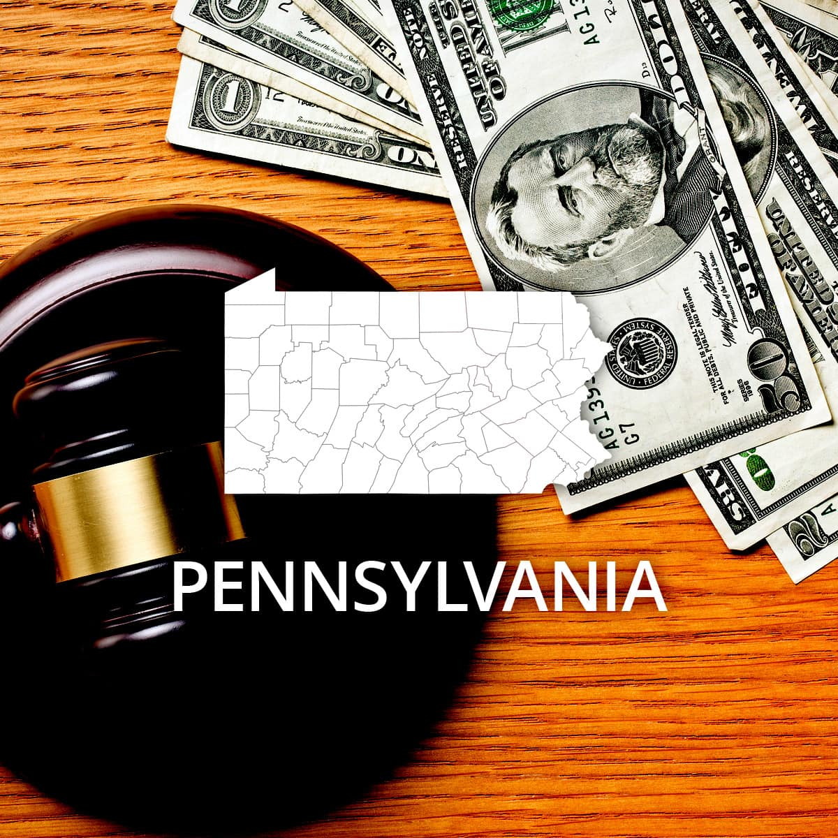 How to File Bankruptcy in Pennsylvania