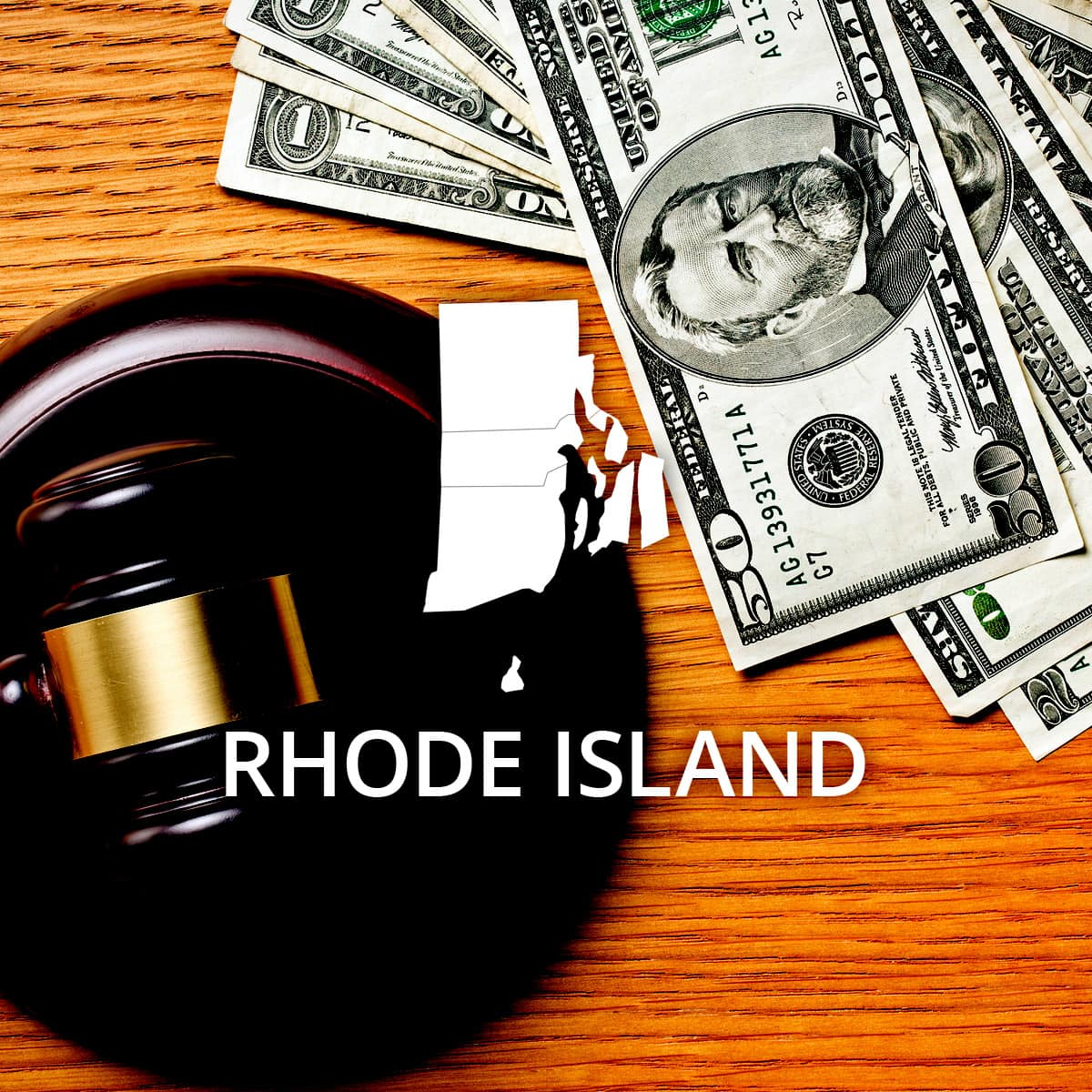 How to File Bankruptcy in Rhode Island