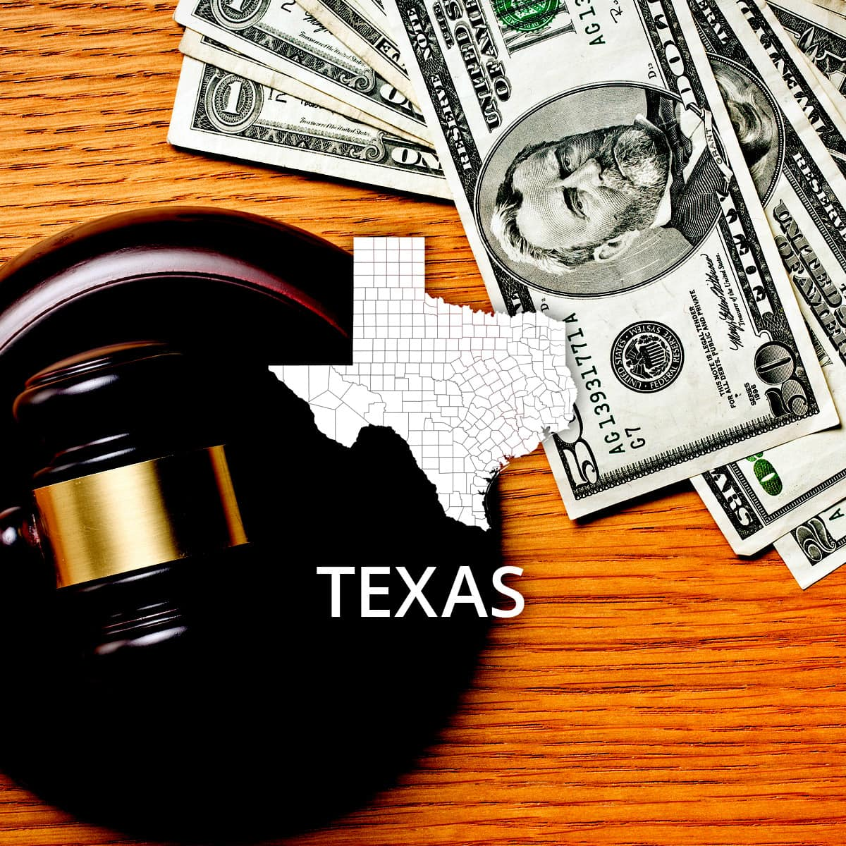 How to File Bankruptcy in Texas