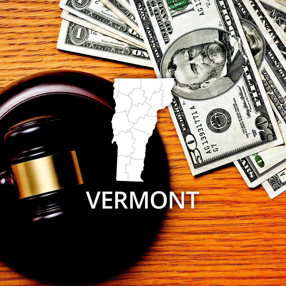 How to File Bankruptcy in Vermont