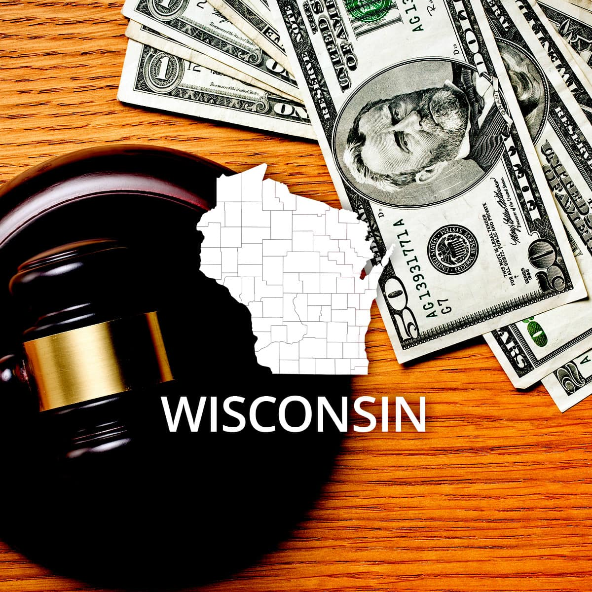 How to File Bankruptcy in Wisconsin