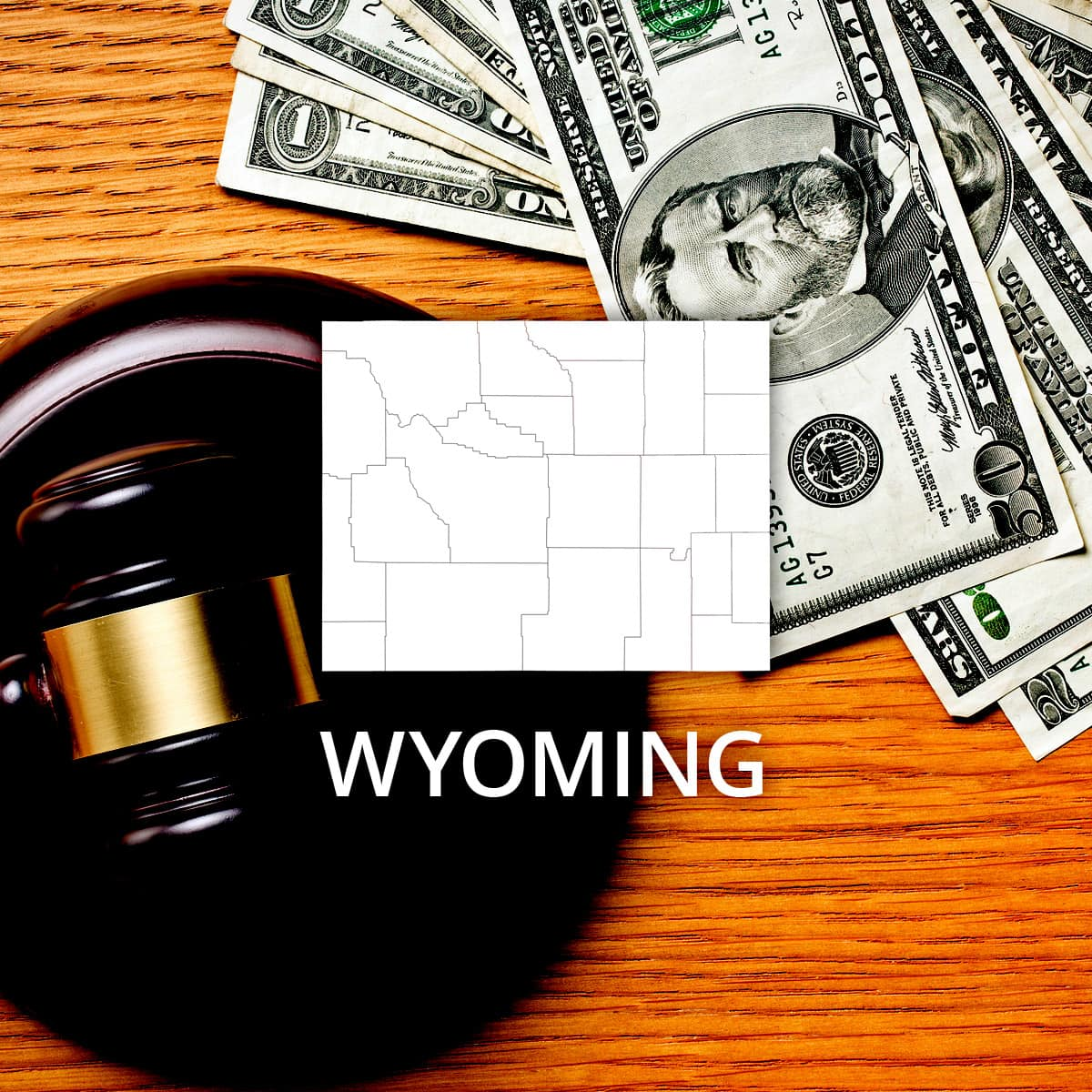 How to File Bankruptcy in Wyoming