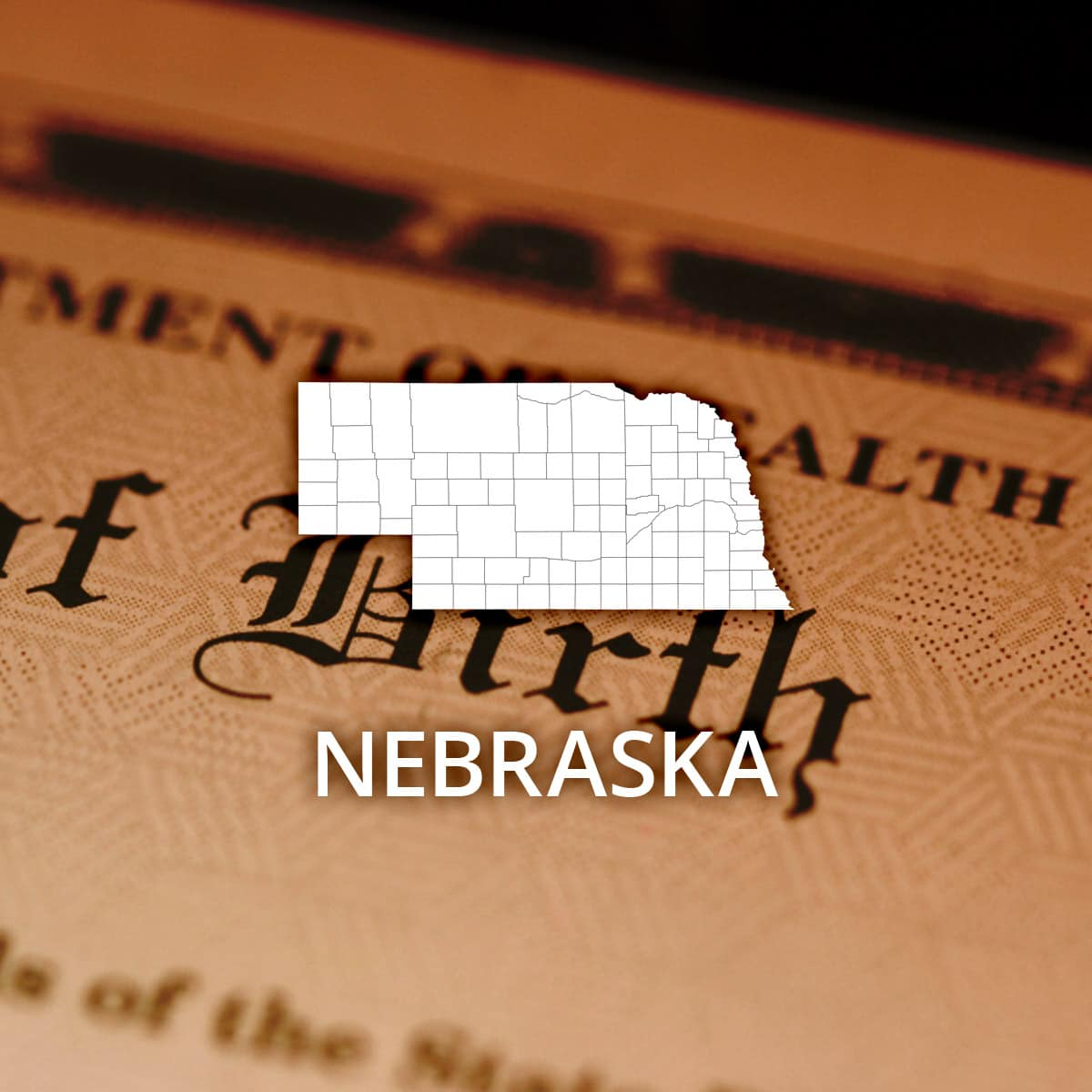 Nebraska Public Birth Records Search Online Recordsfinder