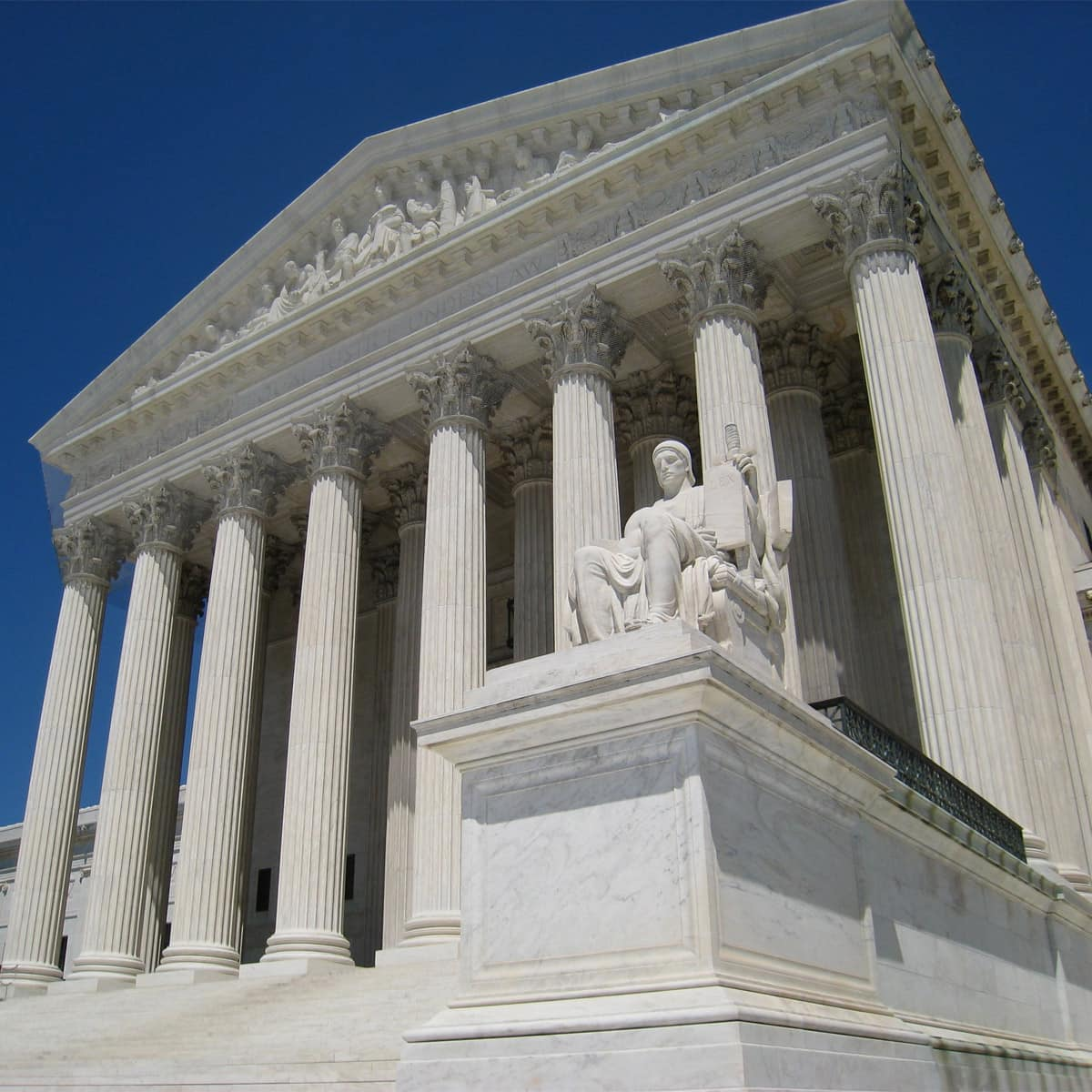 Supreme Court Records of the United States