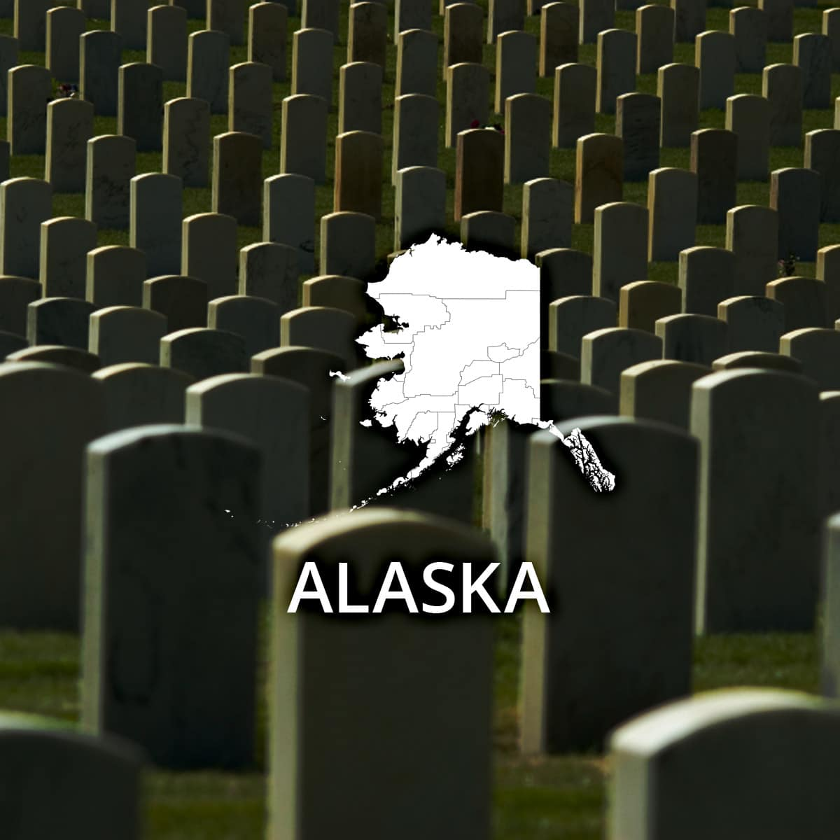 Where to Obtain an Alaska Death Certificate