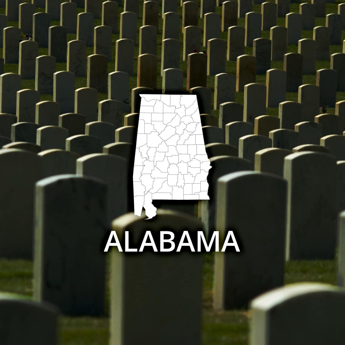 Where to Obtain a Alabama Death Certificate