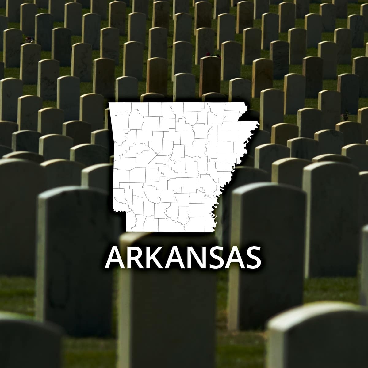 Where to Obtain an Arkansas Death Certificate