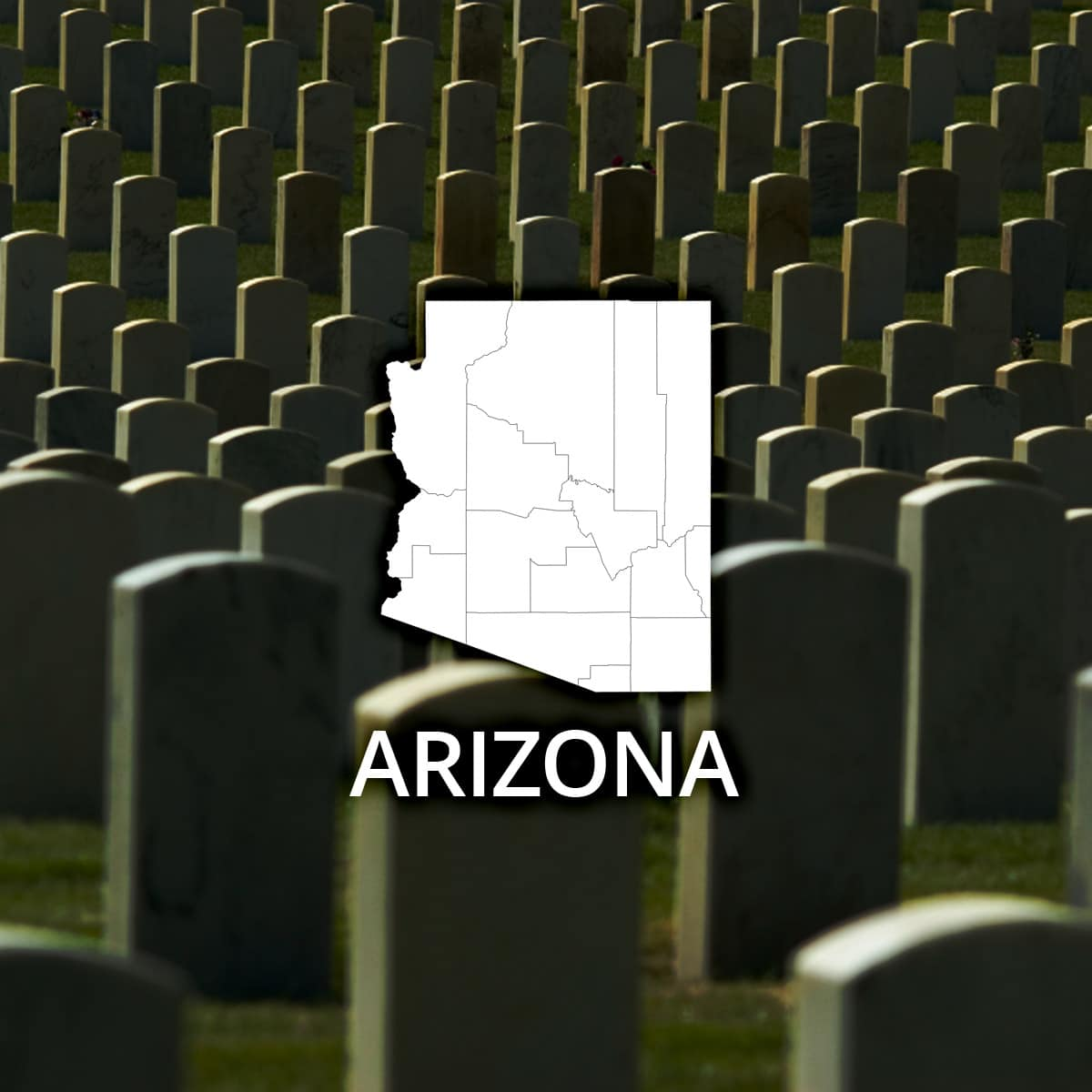 Where to Obtain an Arizona Death Certificate