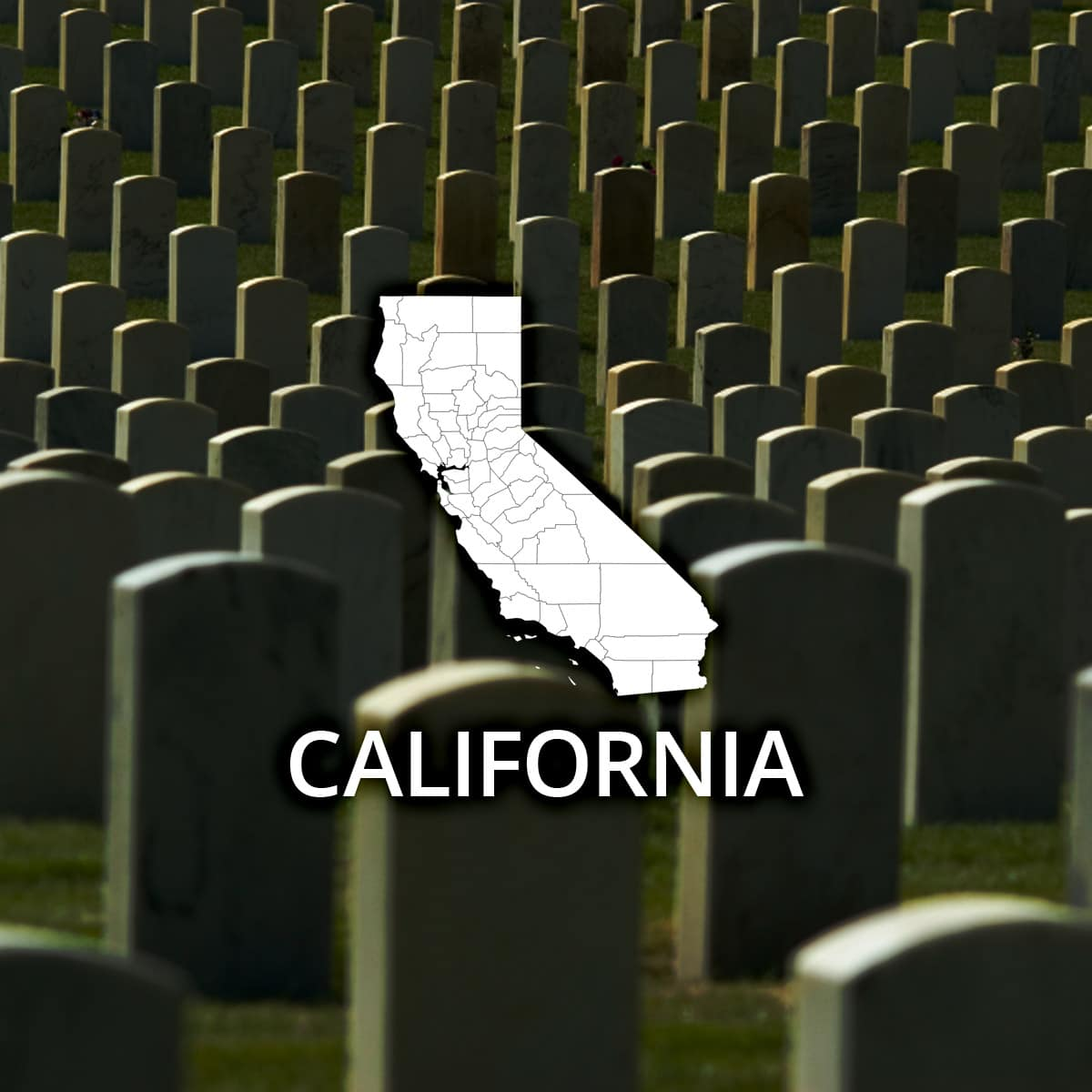 Where to Obtain a California Death Certificate