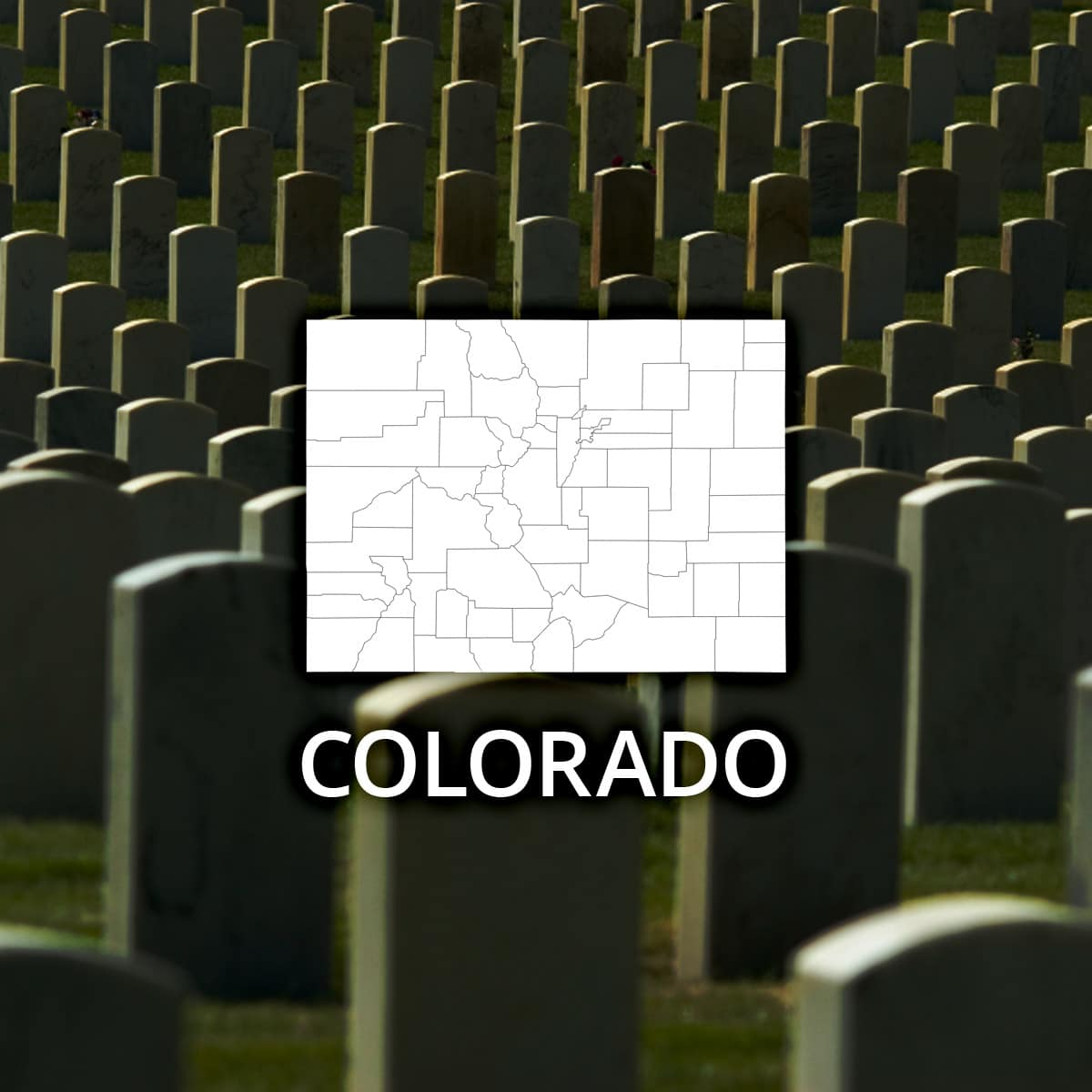 Where to Obtain a Colorado Death Certificate