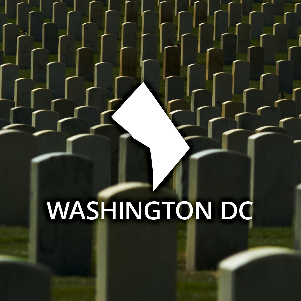 Where to Obtain a District of Columbia Death Certificate