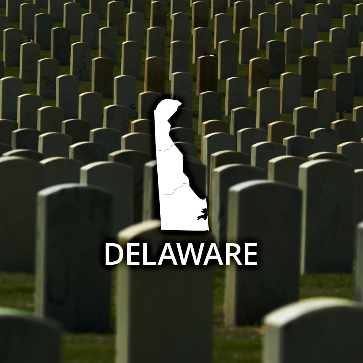 Where to Obtain a Delaware Death Certificate