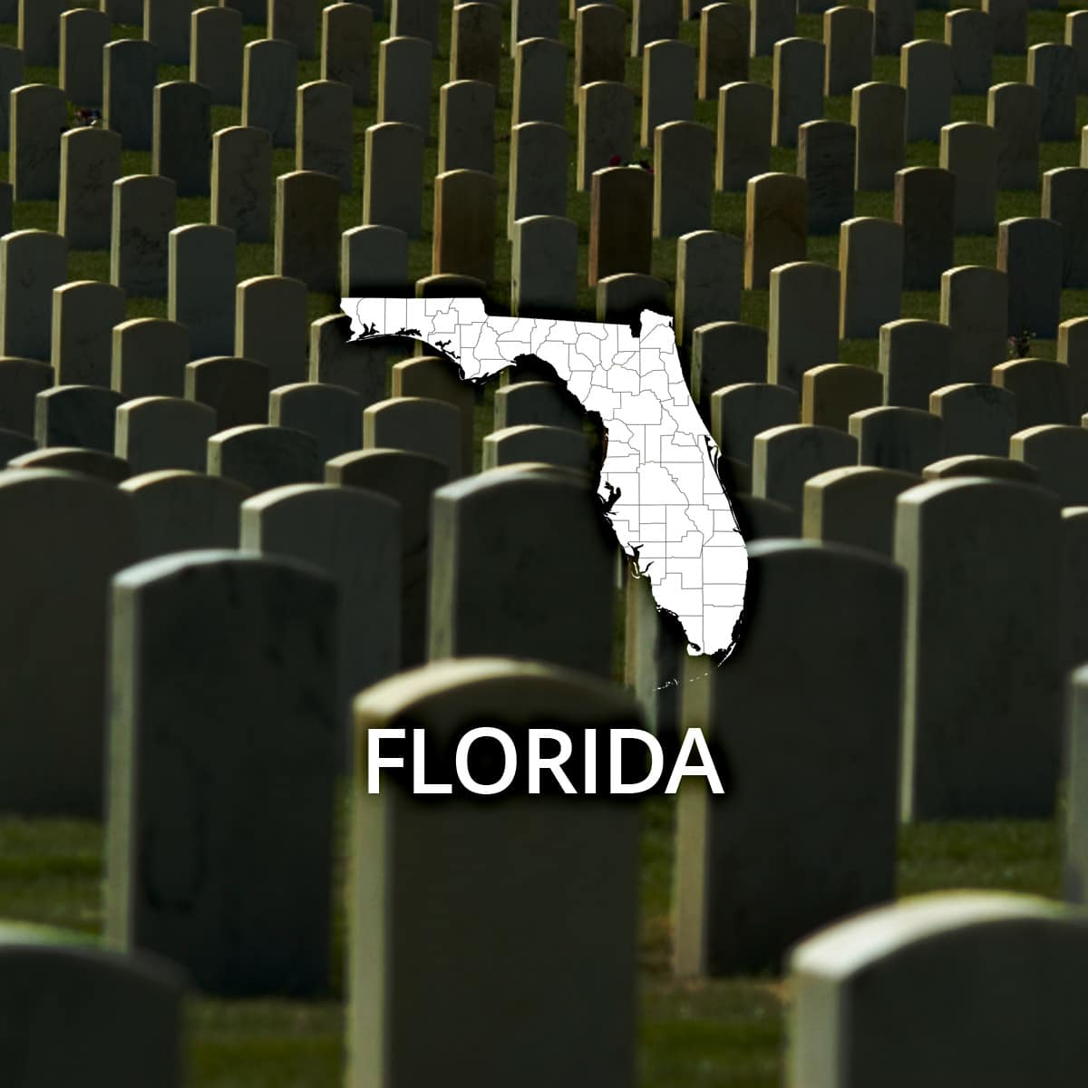 Where to Obtain a Florida Death Certificate