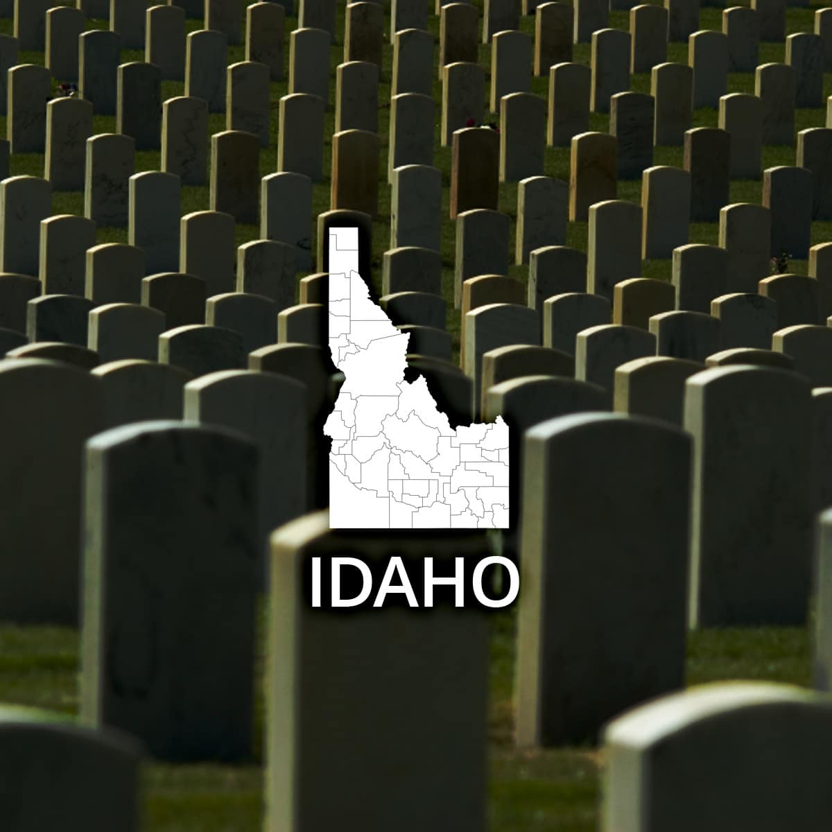 Where to Obtain an Idaho Death Certificate