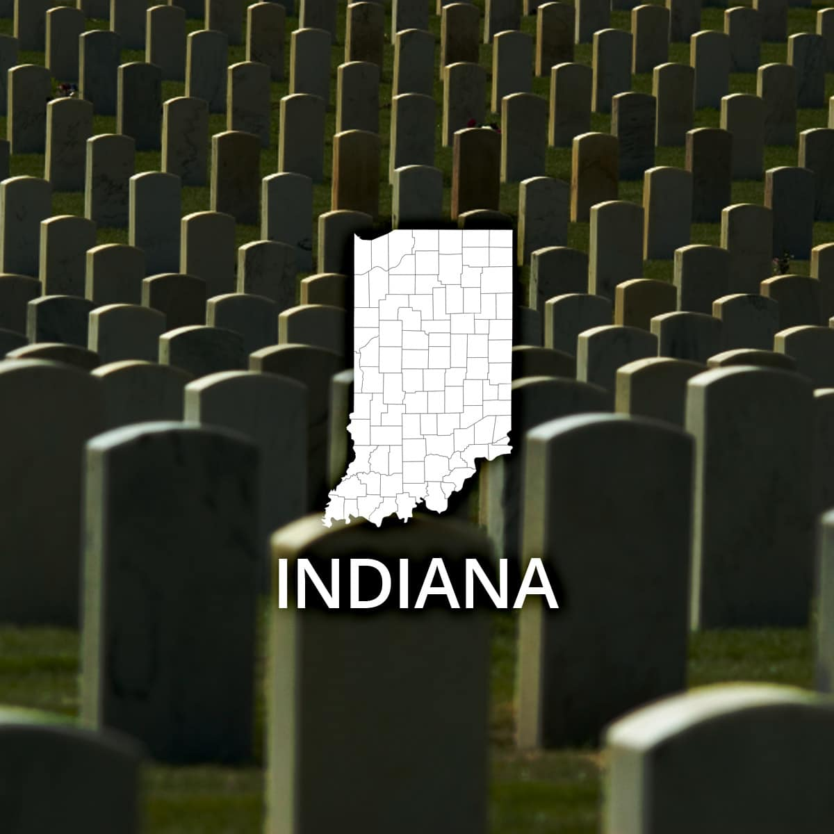 Where to Obtain an Indiana Death Certificate