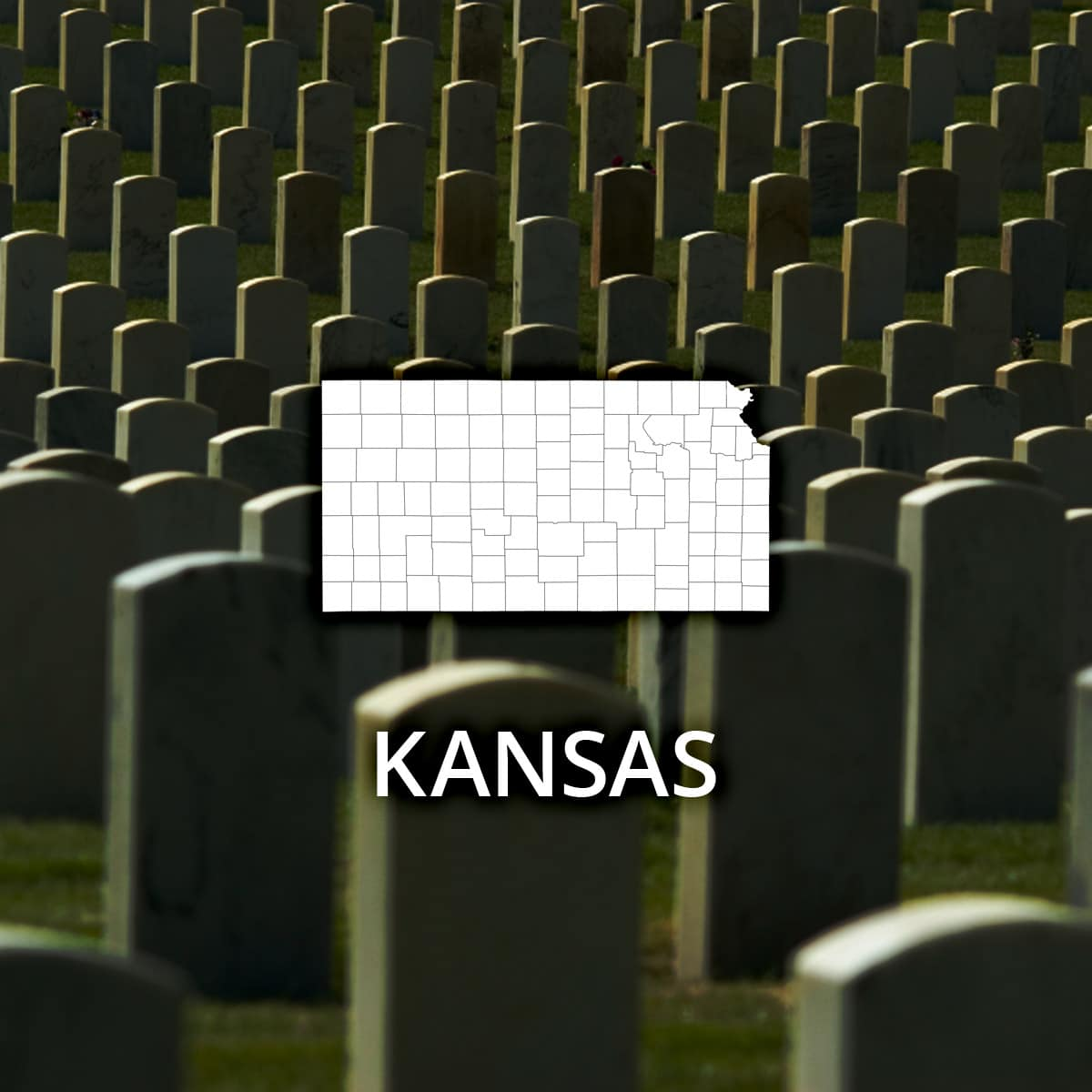 Where to Obtain a Kansas Death Certificate
