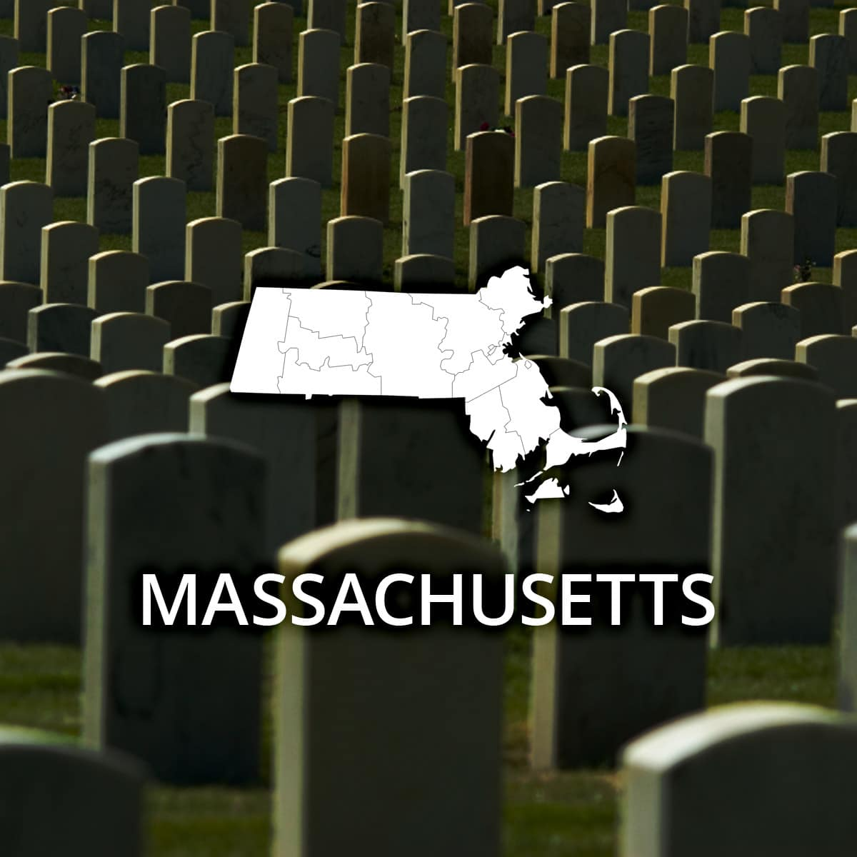 Where to Obtain a Massachusetts Death Certificate