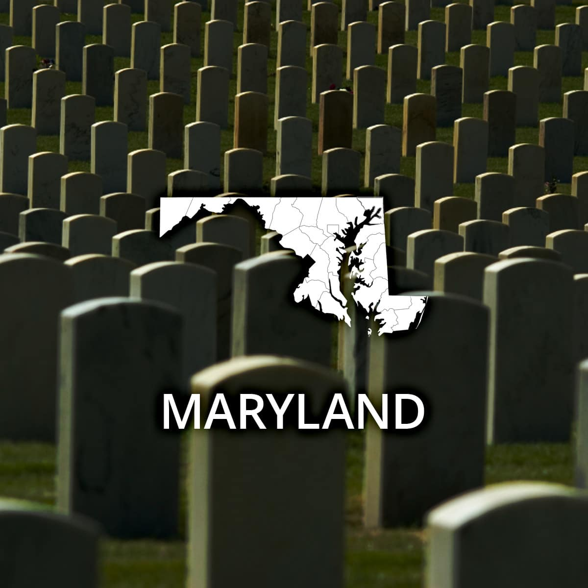 Where To Obtain A Maryland Death Certificate