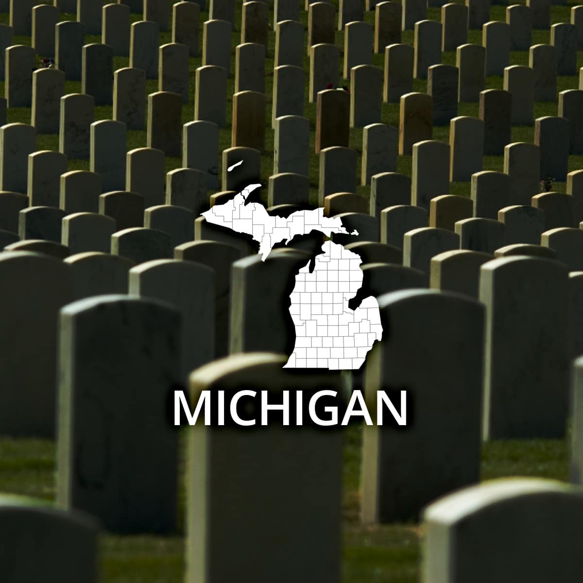 Where to Obtain a Michigan Death Certificate