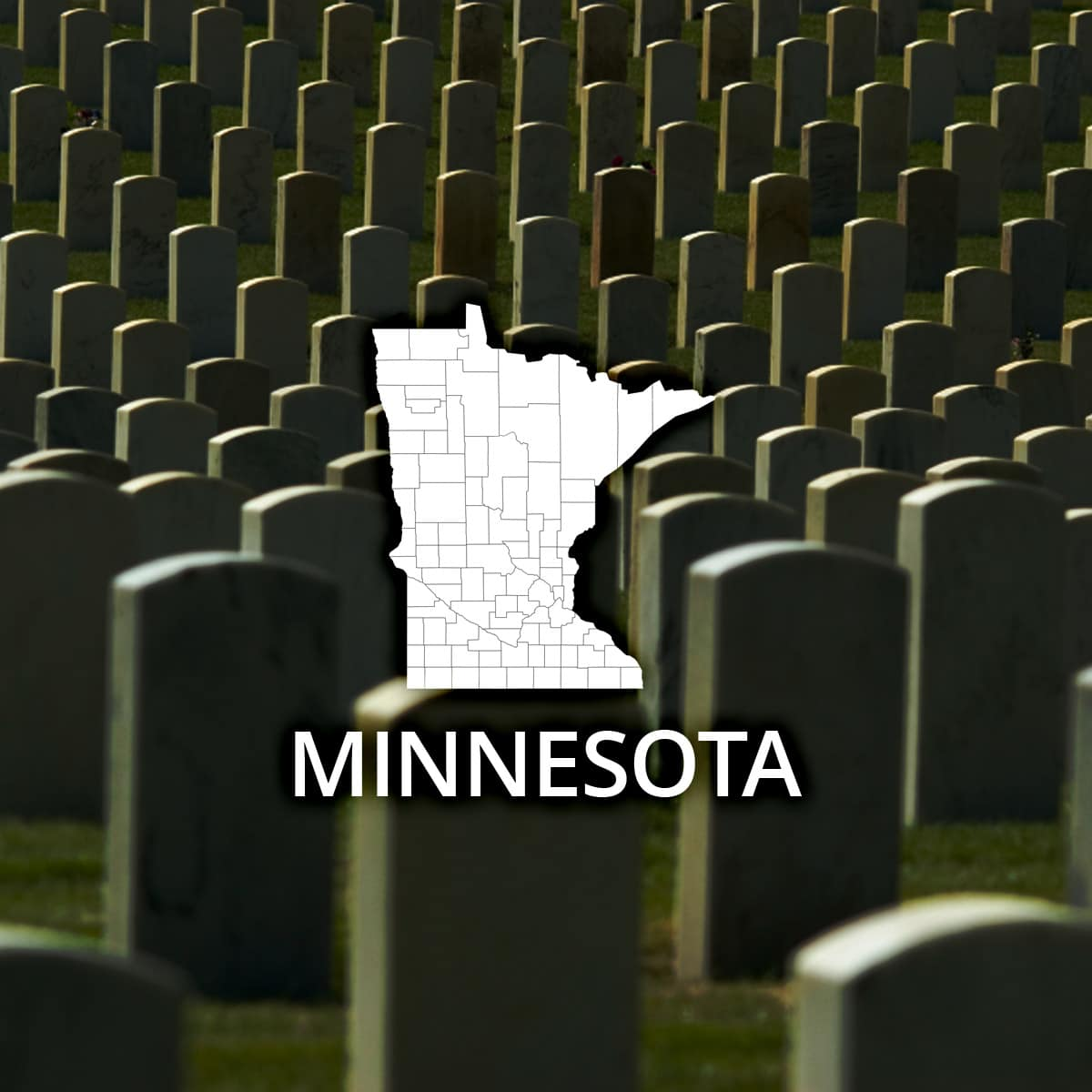 Where to Obtain a Minnesota Death Certificate